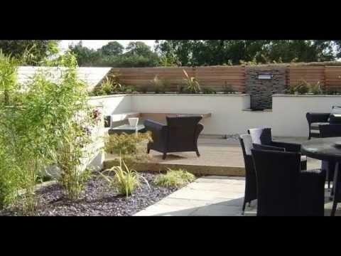 Garden Design Northern Ireland