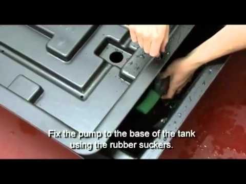 Wilma Assembly Video – Hyjo Indoor Garden