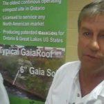 Gaia Soil @ 1st Urban Ag Summit 2012
