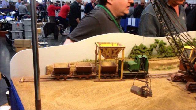 National Garden Railway Show 2013