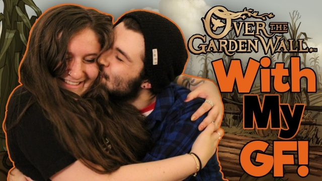 Over The Garden Wall Review With Kate!