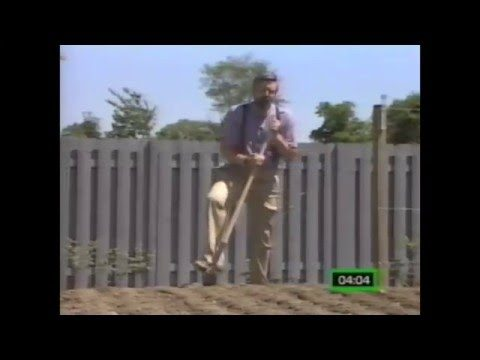 Yardening With Jeff Ball: How To Design And Build A Vegetable Garden