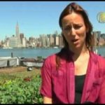 New York City Rooftop Farm