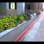 Retaining Walls Denver (Concrete Planters)