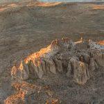 DSW74 DRONIES – Monolith Gardens Kingman, Az