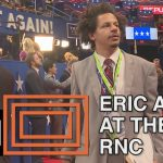 Eric at the RNC | The Eric Andre Show | Adult Swim
