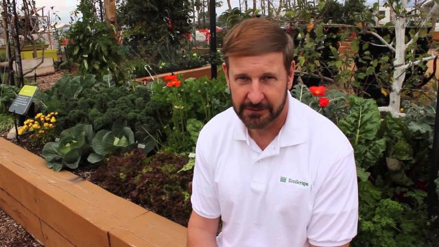 Gardening Preserving & Learning a 25 minute show keeping You in the Know