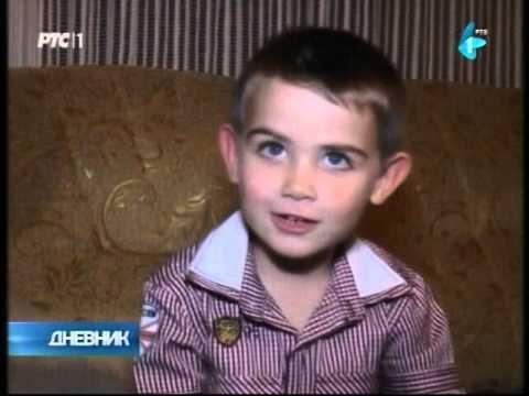 RTV Vojvodina – Četvorogodišnjak igra kolo