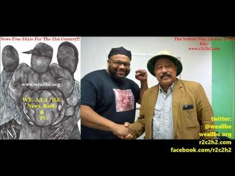 Judge Joe Brown On 'Pizza,' Fake News, Trump's Black Agenda, Dylan Roof, Polygamy, & Juvenile Court""