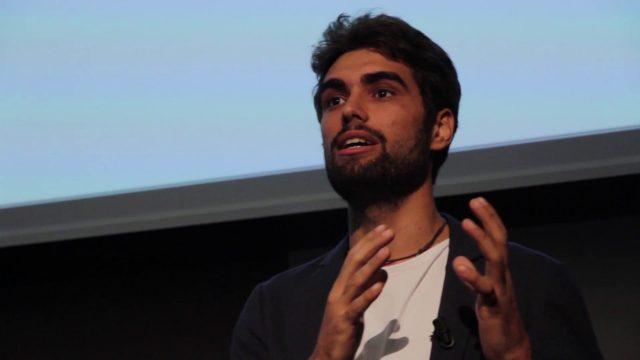 Vertical Farming: the second green Revolution | Ares Ferrigni | TEDxCrocetta