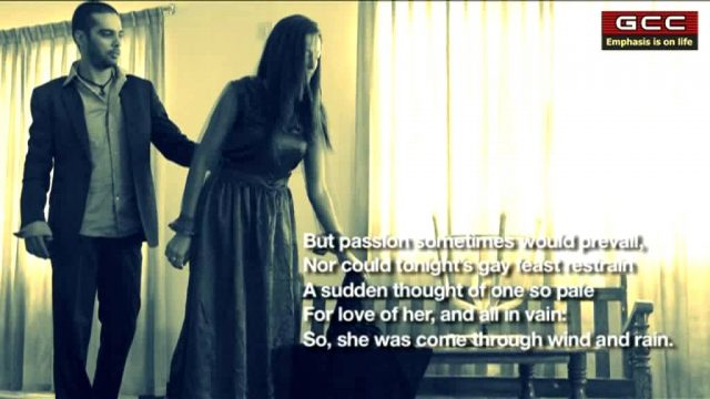 Porphyria's Lover Robert Browning