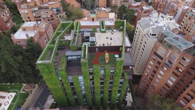 Santalaia in Bogotá – Project of the Week 9/6/16