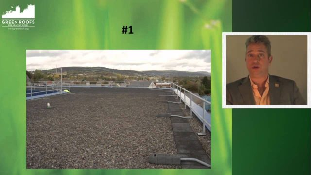 Keynote Address by Steven Peck: 12 Reasons to Invest in Green Roofs