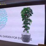 Vertical Aeroponic Gardening – Grow food on your apartment balcony | Thorben Linneberg | FutureME