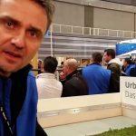 Knauf Werktage – Urbanscape Green Roof System short interview