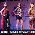 Fashion & Apparel Ddesign Dept Video
