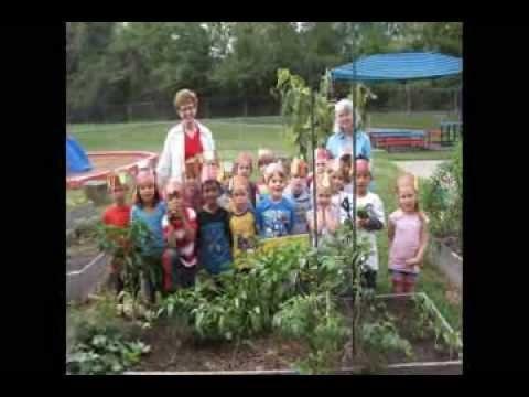 The Garden Song – Farm to School slideshow