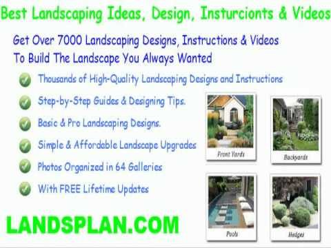 landscape courses in pune