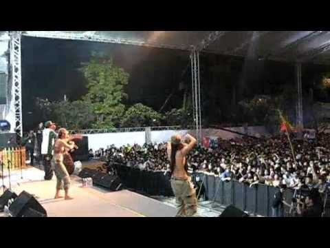 "Hydro Phonics & Zom Ammara ""This Is Thailand"" Chang Fest"