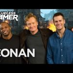 "Clueless Gamer Super Bowl Edition: ""For Honor""  – CONAN on TBS"
