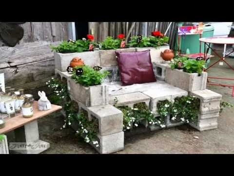 DIY projects : cool garden ideas ….. amazing DIY projects
