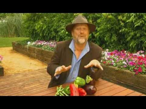 Nevilles touches on some healthy benefits to gardening!