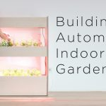 Setting Up an Automatic Indoor Garden   Customizing a Click and Grow system