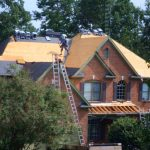 Installing a New Roof – Time Lapse with Nikon D5200
