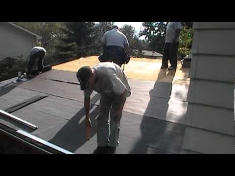 Step-By-Step, Roadmap To Roof Replacement