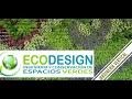 Ecodesign sas – Servicio de Jardinería Vertical