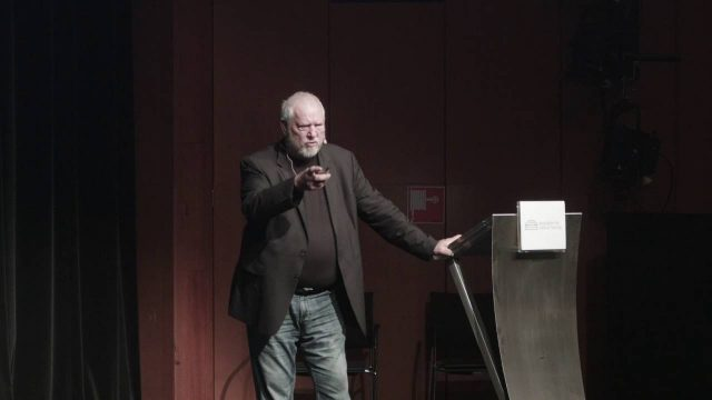 The Vertical Farm as the Ecosystem of the City – Dickson Despommier – AVF summit 2016