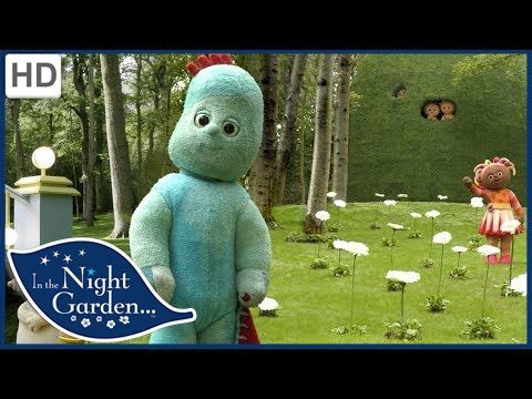 In the Night Garden – Igglepiggle Goes Visiting