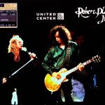 Jimmy Page & Robert Plant Live in Chicago