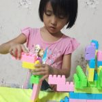 Kids building blocks | Block set for children | kids show | kids Garden