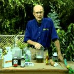 Jerry Baker's Year Round Vegetable Gardening Summer Insect & Disease Control
