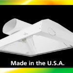 Air Cooled LEC Grow Light Benefits for Your Gardening
