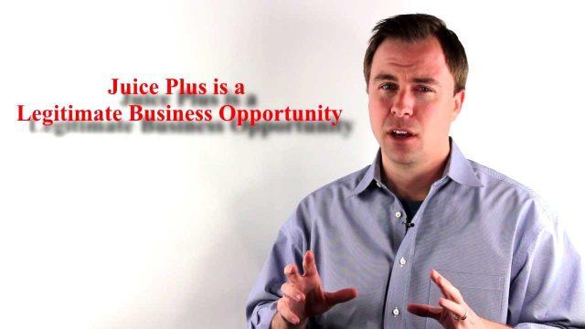 Juice Plus Scam? | The Real Problem for a Juice Plus Distributor!