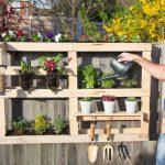 Building a Pallet Vertical Garden – Easy DIY by Warren Nash
