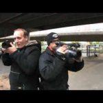 Living Walls Video Trailer