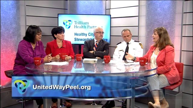 Talk Trillium Episode 01 – Healthy City Stewardship