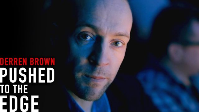 Can Social Compliance Convince A Person To Commit Murder? | Derren Brown