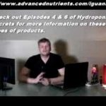 Organic Nutrients for incredible hydroponics yields