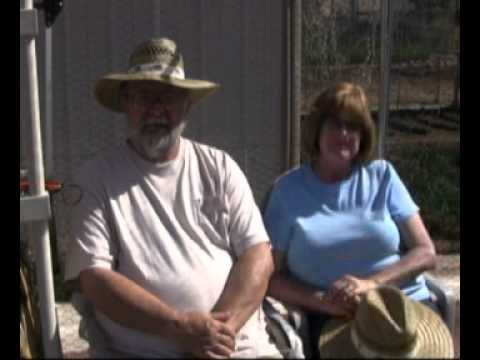 Real Gardens for Real People – Sun City, Arizona – Part 3 – 03/12/11