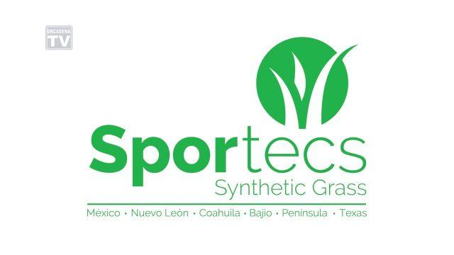 Sportecs nos ofrece soluciones con bajo mantenimiento en jardinería horizontal y vertical