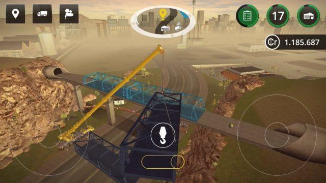 Construction Simulator 2 – #2 Asphalt – Gameplay | Gardening