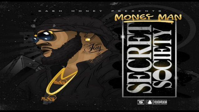 Money Man – Definition (Secret Society)