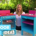 How To Build A Kids' Toy Cooktop   Indoor   Great Home Ideas