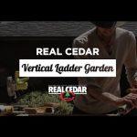 How to Build a Vertical Herb Garden Planter