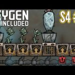 Oxygen Not Included | Ep1 S4 | Hydroponic Farming!! | Agricultural Upgrade Update