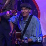 """Boston Strong – Carole King & James Taylor – """"Up on the Roof"""" – LIVE"""